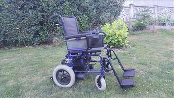 Elektro motorna invalidska kolica INVACARE