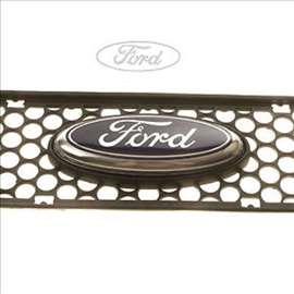 Maska Ford KA