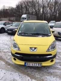Peugeot 1007 Urban
