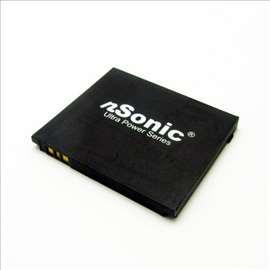 Pojačana Baterija HTC HD2 BB81100