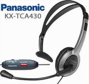 Slušalice za fiksne telefone, jack 2,5mm Panasonic