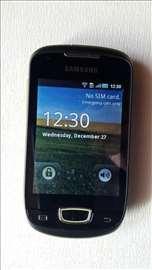 Smasung Galaxy mini GT S5570 - polovan