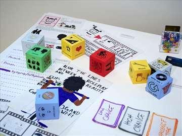 Game Design kurs za decu