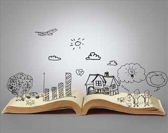 Kreativna čitaonica za decu