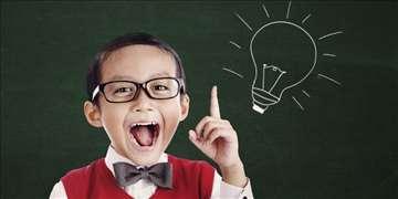Kurs preduzetništva za decu