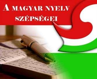 Nauči brzo i lako mađarski jezik