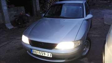 Opel Vectra B dizel