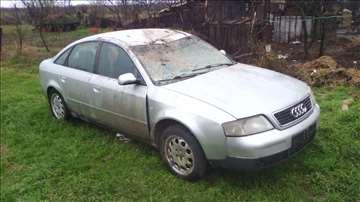 Audi A6 na prodaju