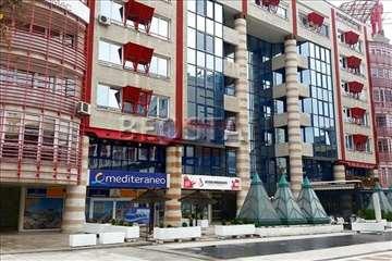 Novi Beograd - YUBC Cevenkapa Blok 12 ID#23929