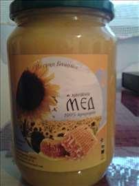 Сунцокретов мед