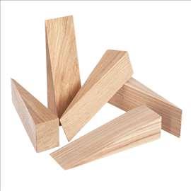 Drvene kajle za montažu stolarije