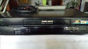 Panasonic  NV-FJ632 Stereo HiFi videorecorder