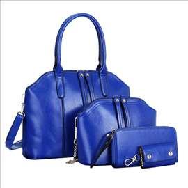 Prodajem iz uvoza set torbi - 4 komada