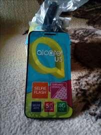 Prodajem nov Alcatel telefon U5 neotpakovan