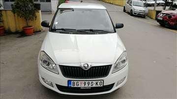 Škoda FABIA VAN ACTIVE 1.2
