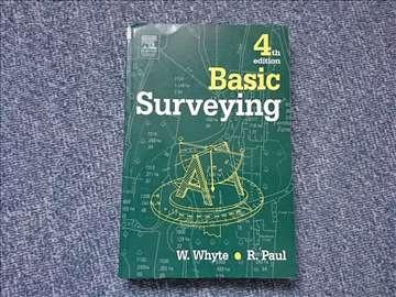 Basic Surveying - Raymond E. Paul