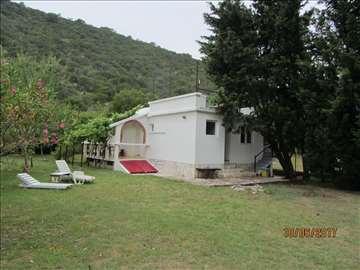Crna Gora, Čanj, kuća za odmor