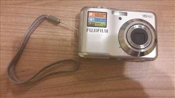 Fuji Finepix AV250 fotoaparat