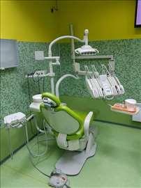 Gnatus stomatološka stolica