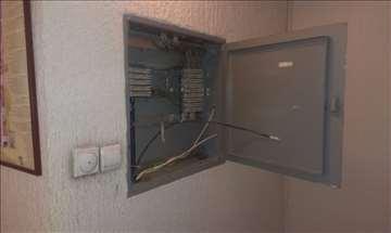 Kvarovi na telefonskim instalacijama
