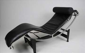 Le Corbusier Chaise Longue (LC4) replika