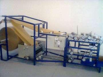 Mašina za proizvodnju papirnih kesa