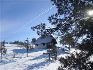 Vikend - kuća - Vodice, Zlatibor