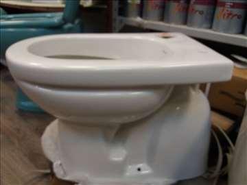WC šolja  pod