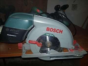 Bosch pks55 kružni cirkular
