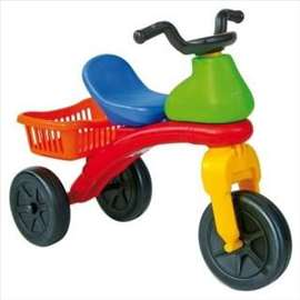 Dohany motor tricikl guralica