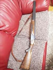 Lovačka puška IŽ12 , KAL 12