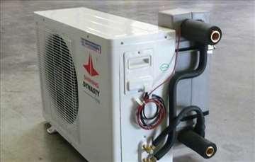 Servis i montaža klima uređaja