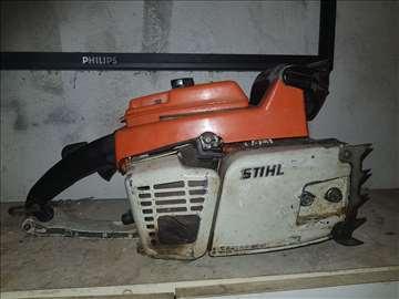 Stihl 041AV Electronic