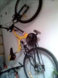 Ženski bicikl TWEESTER - NEW LINE