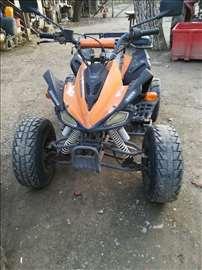 ATV Sport Edition 2009 125cc
