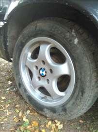 BMW Alu felne vise modela