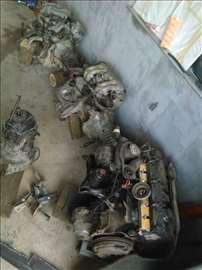 BMW Motor 2.0 m50 24v u opisu