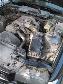 BMW Motor e36 316 m43 lanac