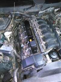 BMW Motor e39 520 m52 u opisu