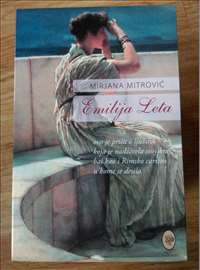Emilija leta - Mirjana Mitrovic