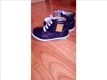Kožne cipele za dečake