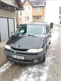 Renault Espace Delovi