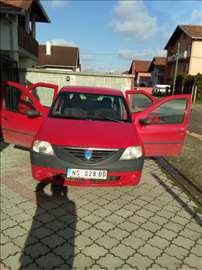 Dacia Logan AMBIANCE PACK 1.4