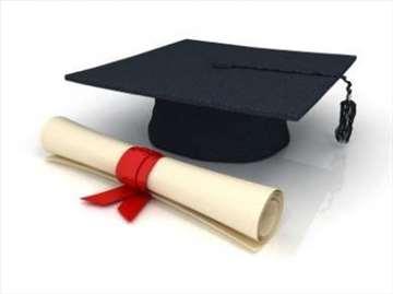 Diplomski, seminarski, master radovi
