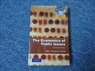 The Economics of Public Issues: International Edit