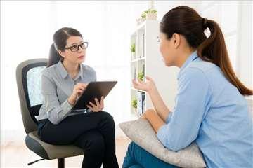 Psihoterapia i prihološko savetovalište