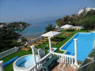 Hrvatska, Novalja, kuća za odmor