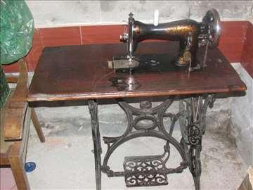 Šivaća mašina STOEWER 100 godina