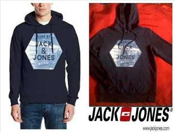 Original Jack & Jones Muski Duks - M Velicina