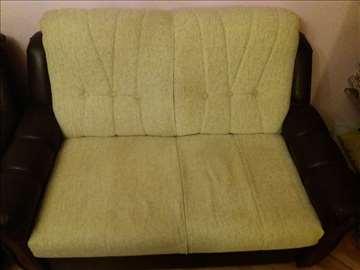 Prodajem dvosed, trosed i fotelju